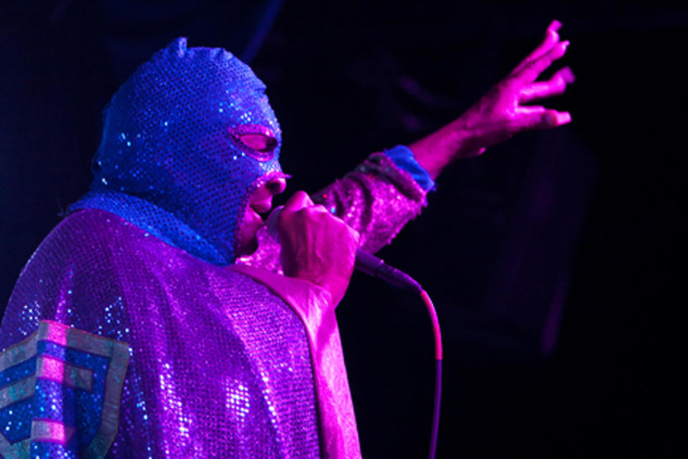 The Weird World of Blowfly Photos + Posters