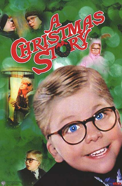 A Christmas Story / National Lampoon's Christmas Vacation Photos + Posters