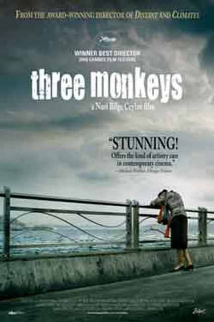 Three Monkeys Photos + Posters