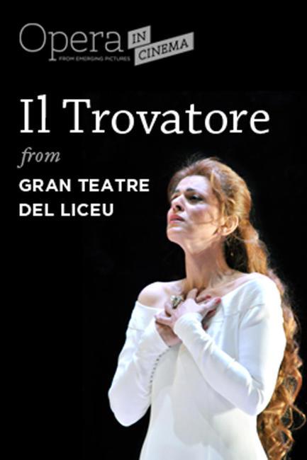Gran Teatre del Liceu: Il Trovatore Photos + Posters