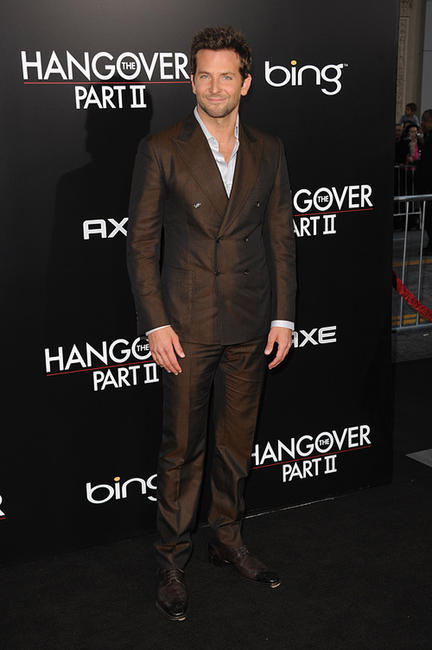 The Hangover Part II Special Event Photos