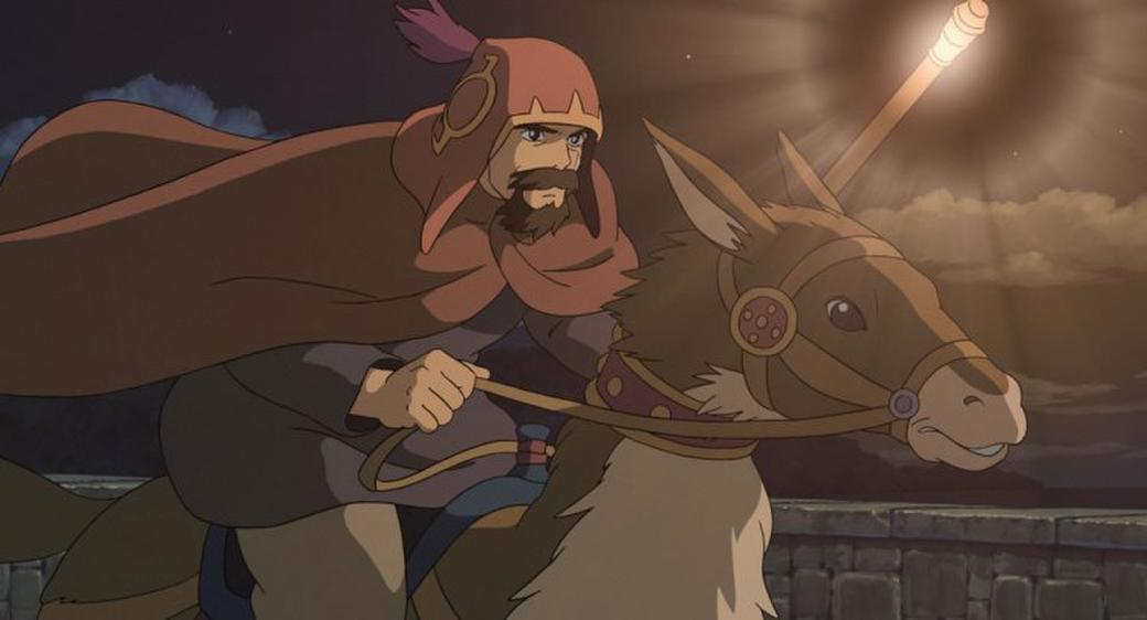 Tales From Earthsea Photos + Posters