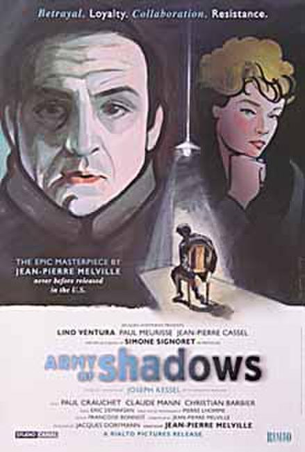 Army of Shadows / Bob Le Flambeur Photos + Posters