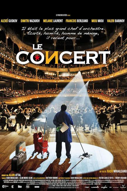 Le Concert Photos + Posters