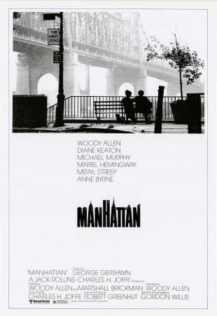 Manhattan / L.A. Love Story Photos + Posters