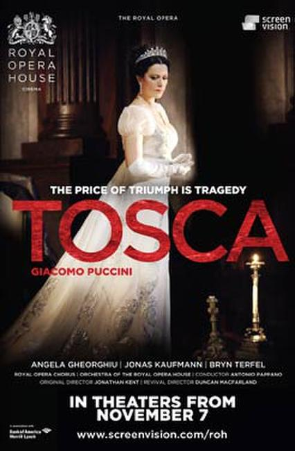 Tosca (2013) Photos + Posters
