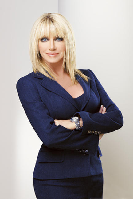 Suzanne Somers Breakthrough Tour Photos + Posters