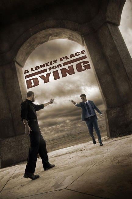 A Lonely Place for Dying Photos + Posters