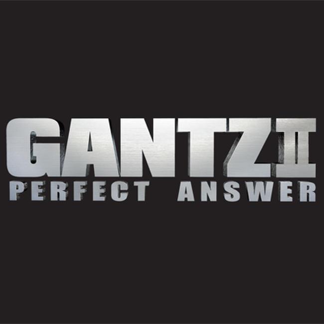GANTZ II: PERFECT ANSWER Photos + Posters