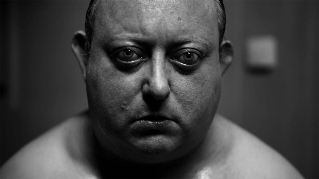 The Human Centipede II (Full Sequence) Photos + Posters