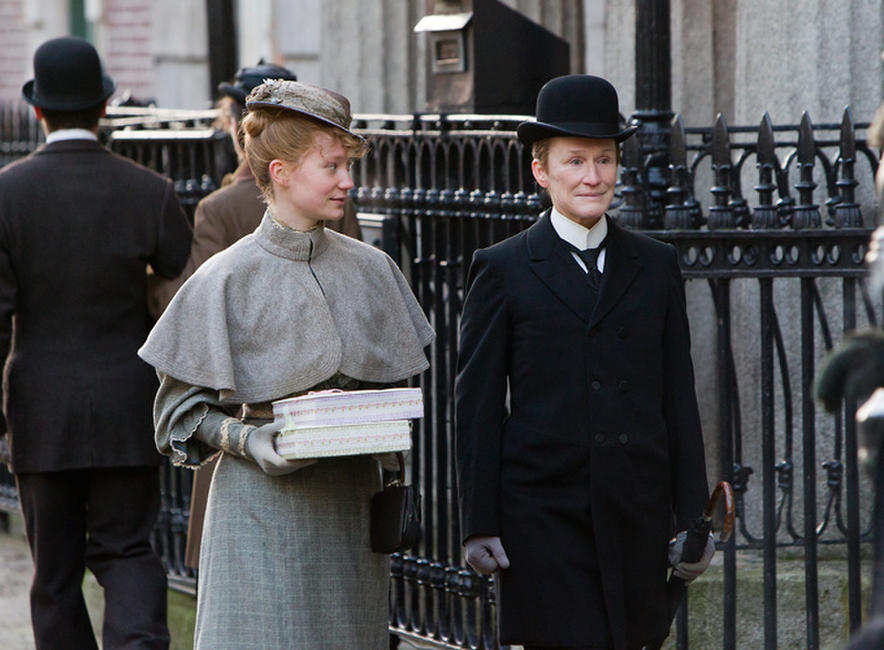 Albert Nobbs Photos + Posters