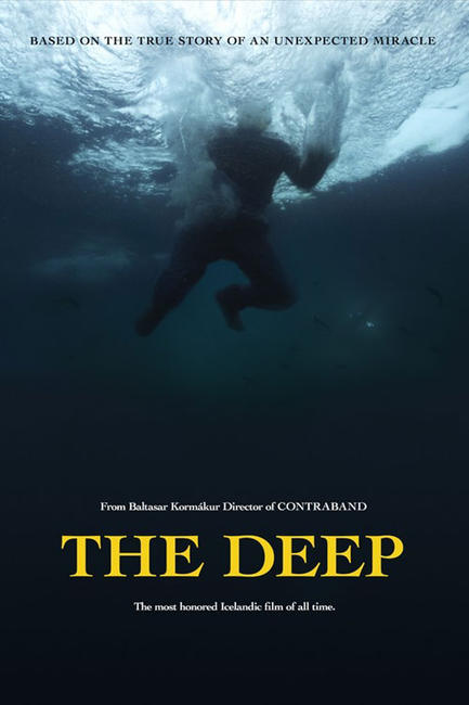The Deep Photos + Posters