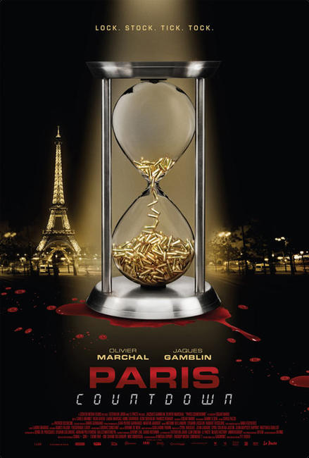 Paris Countdown Photos + Posters