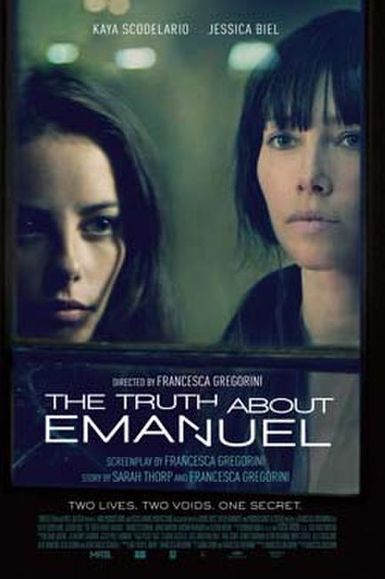 The Truth About Emanuel Photos + Posters