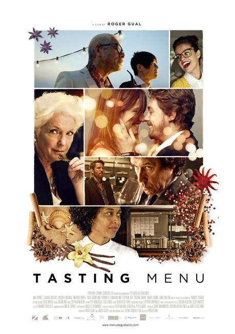 Tasting Menu Photos + Posters