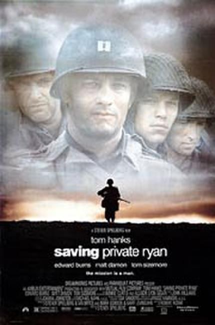 Saving Private Ryan Photos + Posters