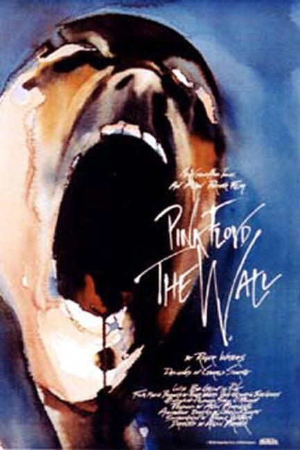 Pink Floyd: The Wall Photos + Posters