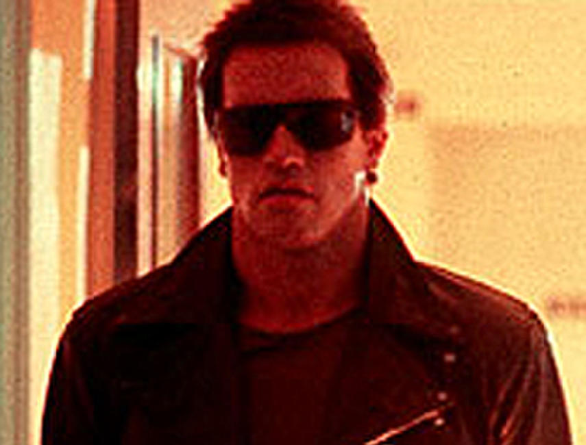 The Terminator Photos + Posters