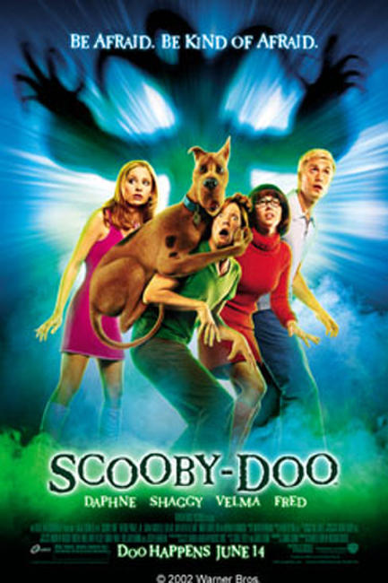 Scooby-Doo Photos + Posters