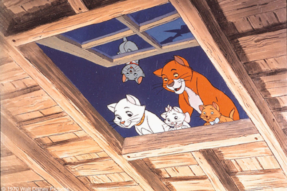 The Aristocats Photos + Posters