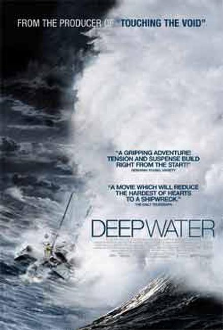 Deep Water Photos + Posters