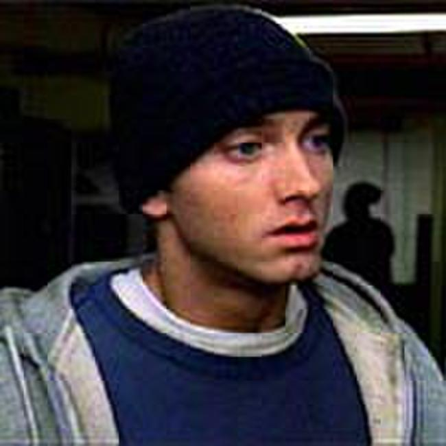 8 Mile - Open Captioned Photos + Posters