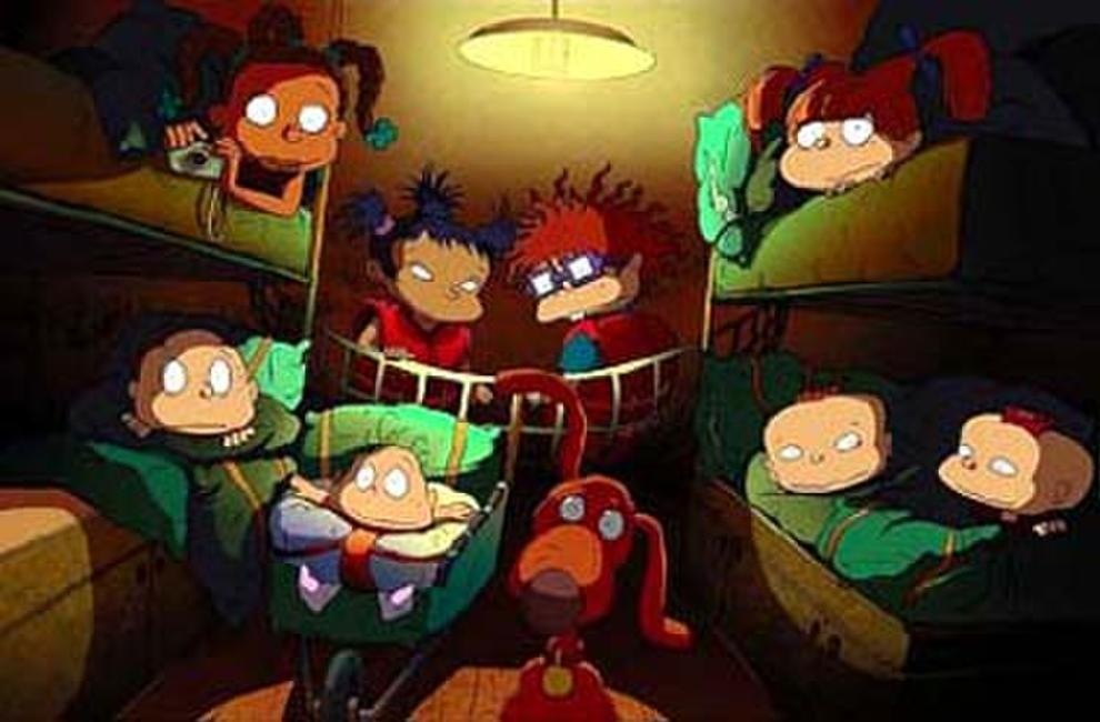 Rugrats Go Wild Photos + Posters