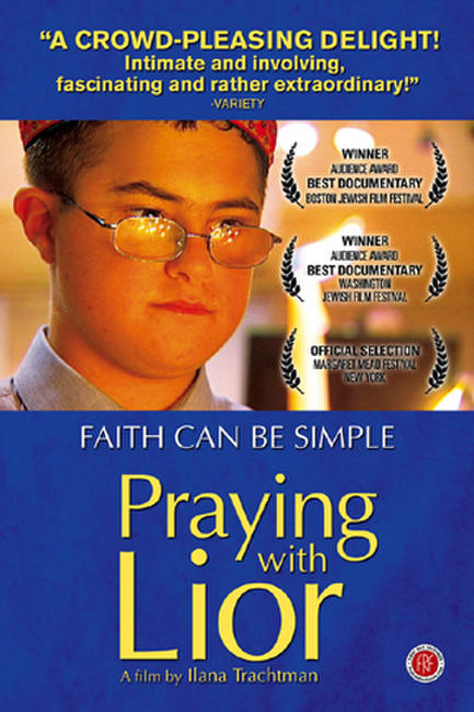 Praying With Lior Photos + Posters