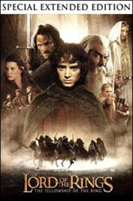The Lord of the Rings: The Fellowship of the Ring - Special Extended Edition Photos + Posters