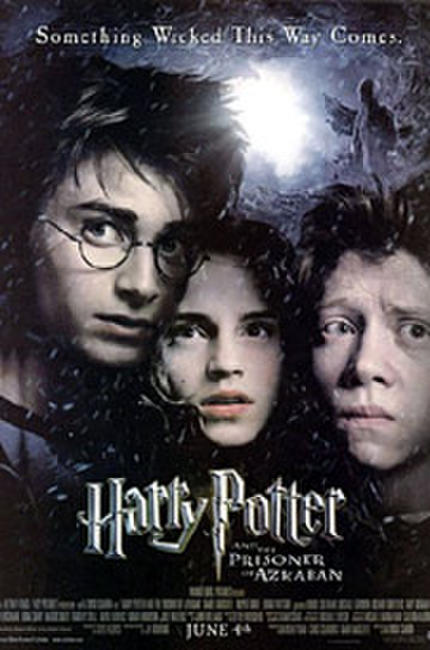Harry Potter and the Prisoner of Azkaban Photos + Posters