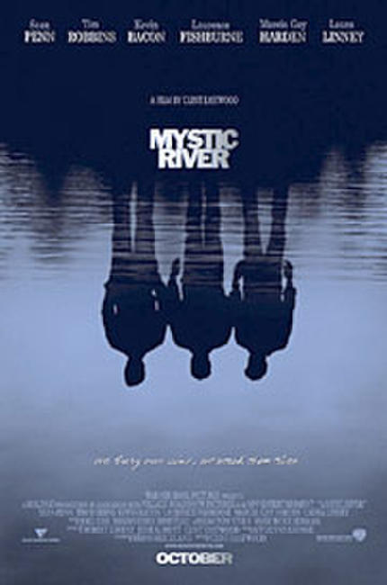 Mystic River - DLP (Digital Projection) Photos + Posters