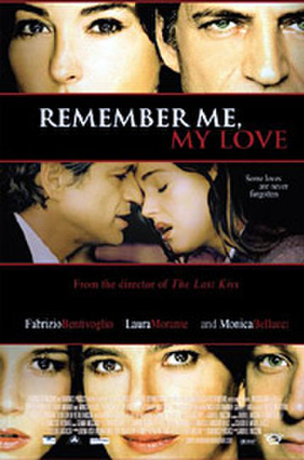 Remember Me, My Love Photos + Posters