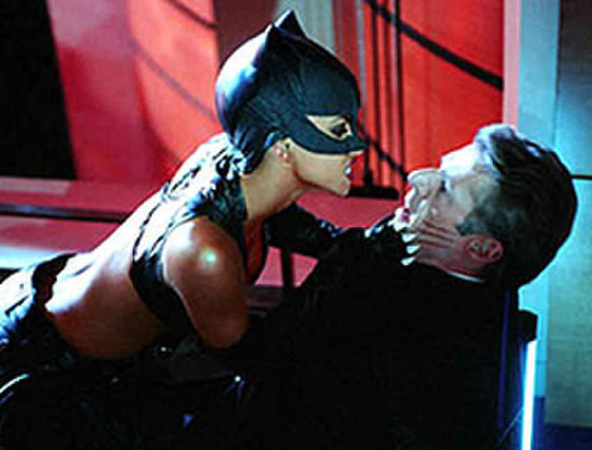 Catwoman Photos + Posters