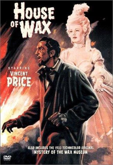 House of Wax Photos + Posters