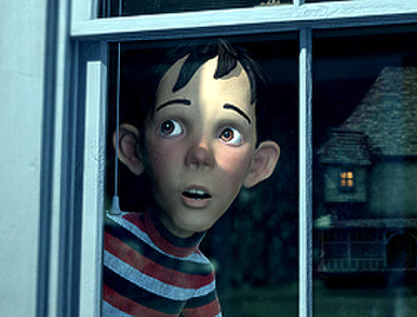 Monster House Photos + Posters