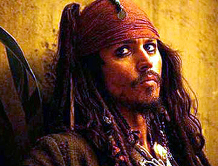 Pirates of the Caribbean: Dead Man's Chest Photos + Posters
