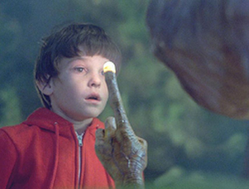 E.T. the Extra-Terrestrial (1982) Photos + Posters