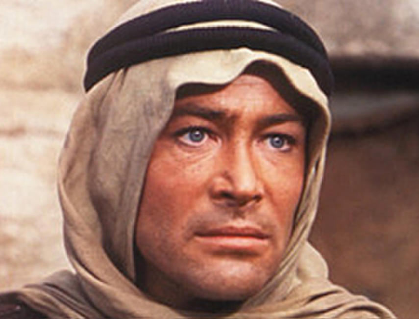 Lawrence of Arabia Photos + Posters
