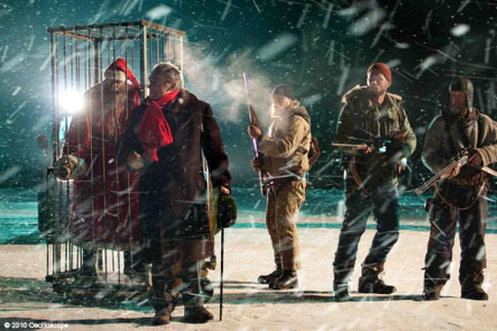 Rare Exports: A Christmas Tale Photos + Posters