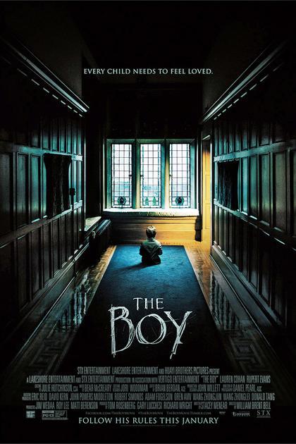 the boy 2016 movie photos and stills fandango