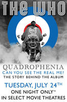 The Who - Quadrophenia: The Complete Story