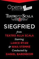 Siegfried - From La Scala