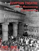 90th Anniversary Event: Masquerade Ball