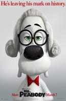 Mr. Peabody & Sherman 3D