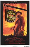 High Plains Drifter / Pale Rider