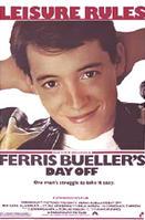 Ferris Bueller's Day Off (1986)