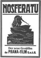 Nosferatu (1922)