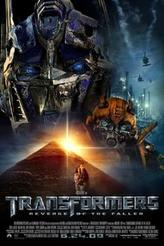 Transformers: Revenge of the Fallen showtimes and tickets
