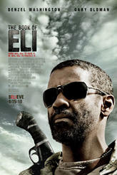 The Book of Eli showtimes and tickets