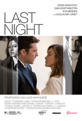 Last Night (2011) showtimes and tickets